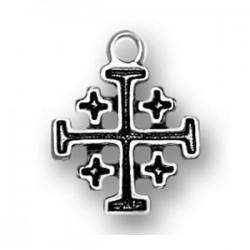 Pandantiv  Crucea de Ierusalim