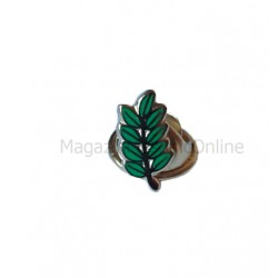 Pin Msonic Acacia Green