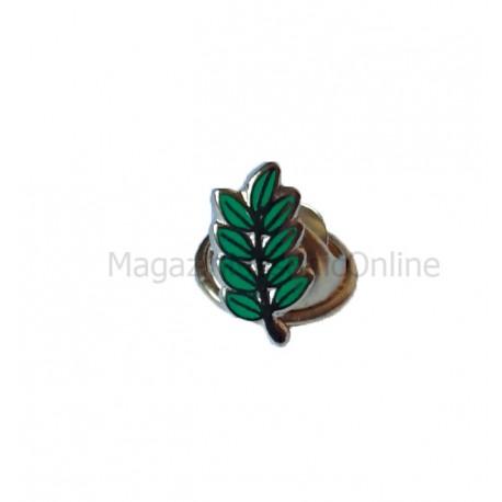 Pin Msonic Acacia Green