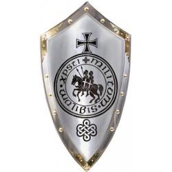 Scut Cavaler Templier