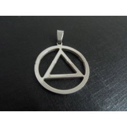 Pandantiv Delta Cadou Masonic