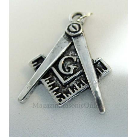 Pandantiv Simbol Masonic