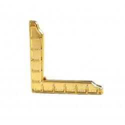 Pin Masonic Echer Mare PIN147