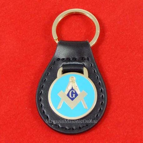 Breloc chei - Simboluri Masonice