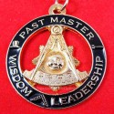 Breloc pentru chei - Past Master