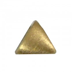 Pin Triunghi Delta - Discret