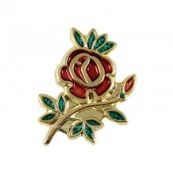 Pin Trandafir - Rose Croix