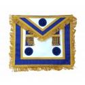 Sort Maestru Mason - Grad III Albastru