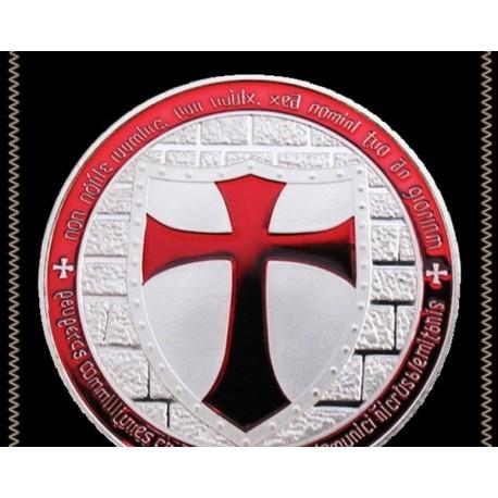 Medalie Templier