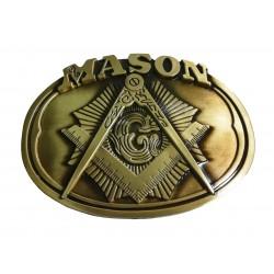 """Cataramă pentru curea """"Mason"""""""