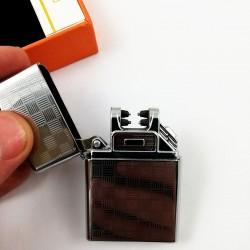 Bricheta USB Antivant - Mozaic