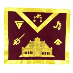 Sot masonic Cavaler al Orientului sau al Spadei gradul al 16-lea