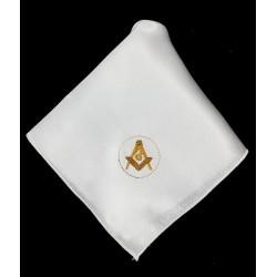 Batista Alba Cu Simboluri Masonice