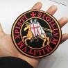 Simbol Adeziv Ordinul Cavalerilor Templieri