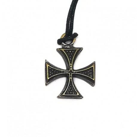 Pandativ Crucea specifică a Cavalerilor Templieri scoțieni