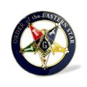 Sticker Auto - Steaua Orientului