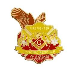 Medalie `Salvatorii`