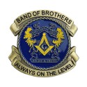 Medalie Band of Brothers - Iubire fraterna