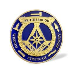 Medalie - Brotherhood, a way of life