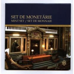 Set Monetarie 2013 Gheorghe Asachi