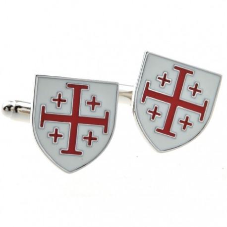 Butoni - Cruce Ierusalim