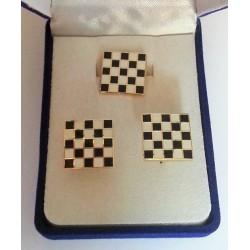 Set doua bijuterii - Mozaic