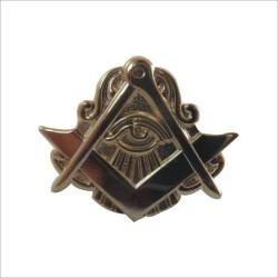 Pin Maestru Venerabil din Trecut PIN087