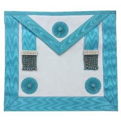 Sort mason Grad III Maestru - bleu