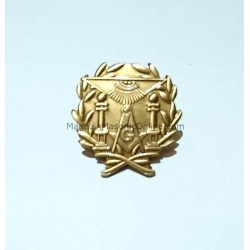 Pin Templu Masonic