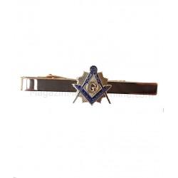 Ac Cravata Simboluri Masonice Auriu