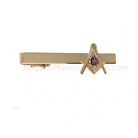 Ac cravata Echer si Compas cu litera G