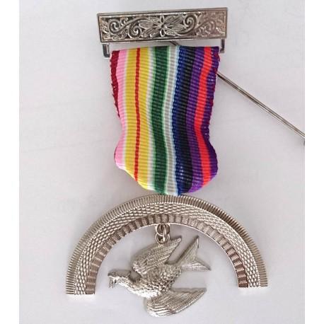 Medalie Acoperitor